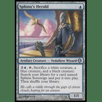 Sphinx's Herald Thumb Nail