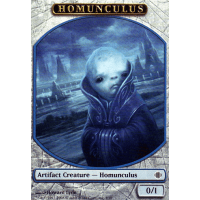 Homunculus (Token)