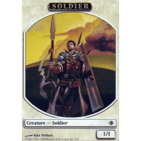 Soldier (Token) Thumb Nail