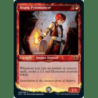 Young Pyromancer Thumb Nail