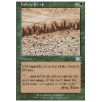 Fallow Earth Thumb Nail