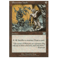 Phyrexian Vault Thumb Nail