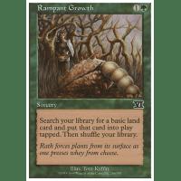 Rampant Growth Thumb Nail