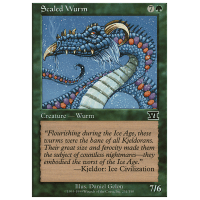 Scaled Wurm Thumb Nail