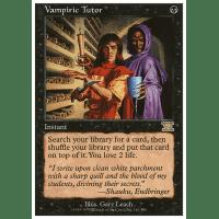 Vampiric Tutor Thumb Nail