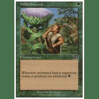 Wild Growth Thumb Nail