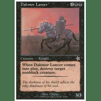 Dakmor Lancer Thumb Nail