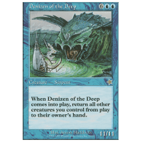 Denizen of the Deep Thumb Nail
