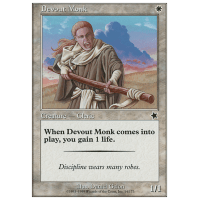 Devout Monk Thumb Nail