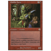 Goblin Hero Thumb Nail