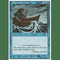 Water Elemental Thumb Nail