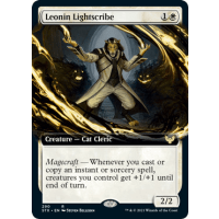 Leonin Lightscribe Thumb Nail