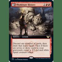 Illuminate History Thumb Nail
