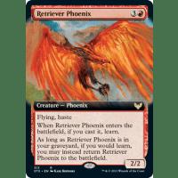 Retriever Phoenix Thumb Nail