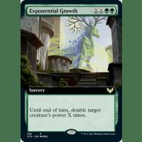 Exponential Growth Thumb Nail