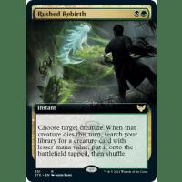 Rushed Rebirth Thumb Nail