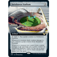 Strixhaven Stadium Thumb Nail