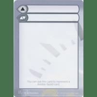 Blank Card 1/9 Thumb Nail