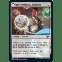 Environmental Sciences Thumb Nail