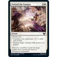 Defend the Campus Thumb Nail