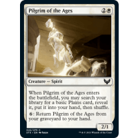Pilgrim of the Ages Thumb Nail