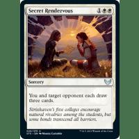 Secret Rendezvous Thumb Nail