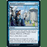Mentor's Guidance Thumb Nail