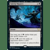 Baleful Mastery Thumb Nail