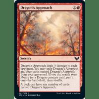 Dragon's Approach Thumb Nail