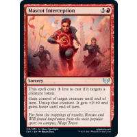 Mascot Interception  Thumb Nail
