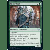 Honor Troll Thumb Nail