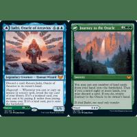 Jadzi, Oracle of Arcavios // Journey to the Oracle Thumb Nail