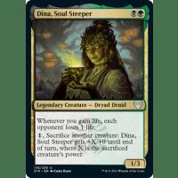 Dina, Soul Steeper Thumb Nail