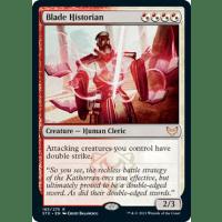 Blade Historian  Thumb Nail