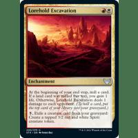 Lorehold Excavation Thumb Nail