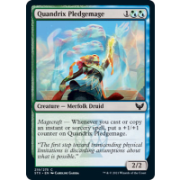 Quandrix Pledgemage Thumb Nail