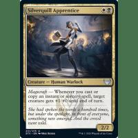 Silverquill Apprentice Thumb Nail