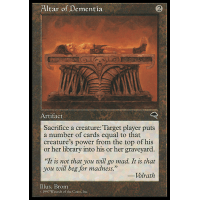 Altar of Dementia Thumb Nail