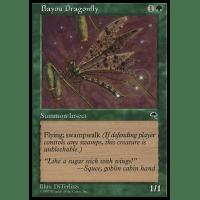 Bayou Dragonfly Thumb Nail