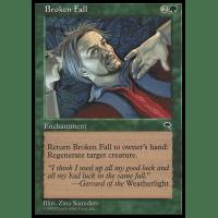 Broken Fall Thumb Nail