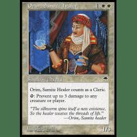 Orim, Samite Healer Thumb Nail