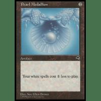 Pearl Medallion Thumb Nail