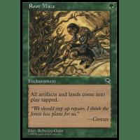 Root Maze Thumb Nail
