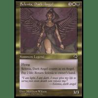 Selenia, Dark Angel Thumb Nail