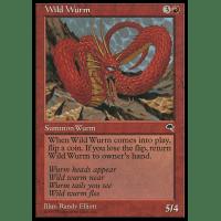 Wild Wurm Thumb Nail