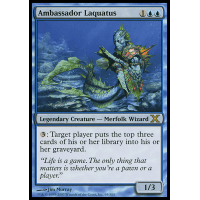 Ambassador Laquatus Thumb Nail