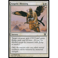 Angelic Blessing Thumb Nail