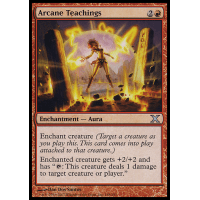 Arcane Teachings Thumb Nail