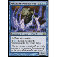 Arcanis the Omnipotent Thumb Nail