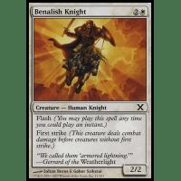 Benalish Knight Thumb Nail